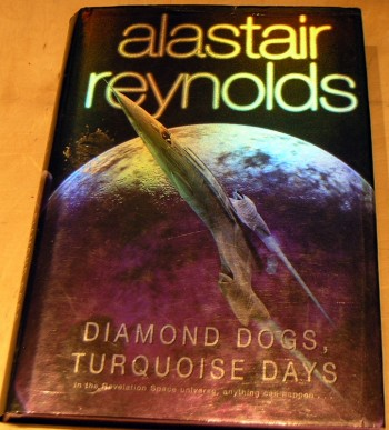 Image for Diamond Dogs, Turquoise Days: Tales from the Revelation Space Universe
