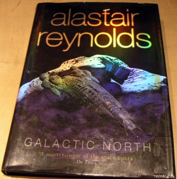 Image for Galactic North