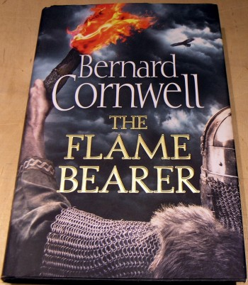 Image for The Flame Bearer