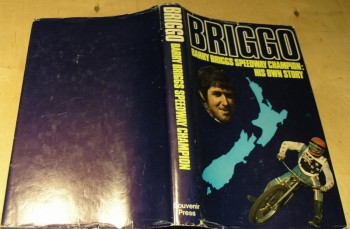Image for Briggo: Barry Briggs Speedway Champion - His Own Story