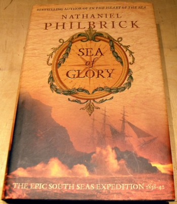 Image for Sea of Glory: The Epic South Seas Expedition 1838-42