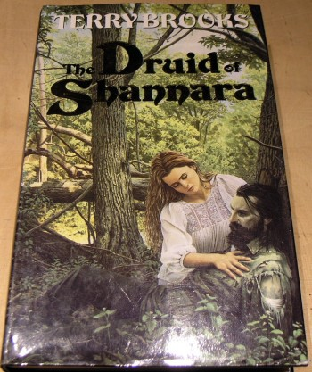 Image for The Druid Of Shannara: The Heritage of Shannara, book 2