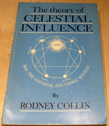 Image for Theory of Celestial Influence