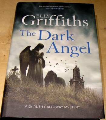 Image for The Dark Angel: A  Ruth Galloway Mysteries
