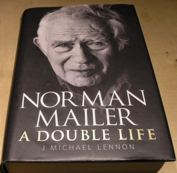 Image for Norman Mailer: A Double Life