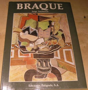 Image for Braque