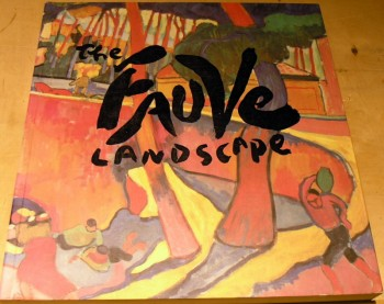 Image for The Fauve Landscape