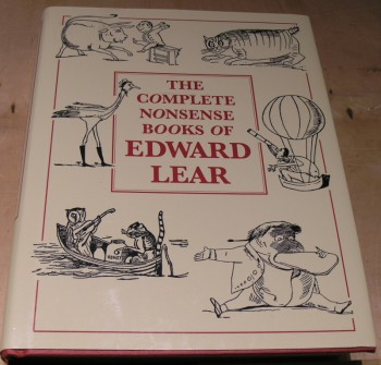 Image for The Complete Nonsense Books of Edward Lear