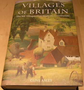 Image for Villages of Britain; The 500 Villages that Made the Countryside