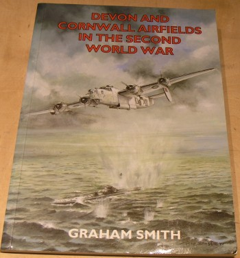 Image for Devon and Cornwall Airfields in the Second World War
