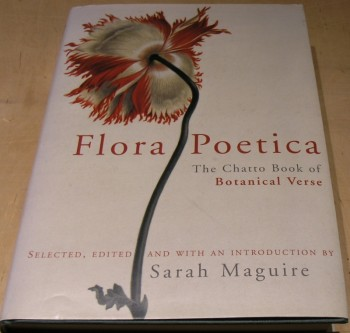 Image for Flora Poetica: The Chatto Book of Botanical Verse