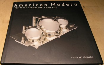 Image for American Modern, 1925-1940: Design for a New Age