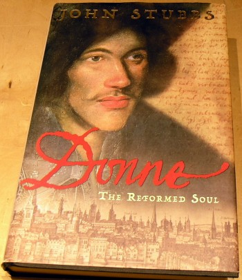 Image for Donne: The Reformed Soul