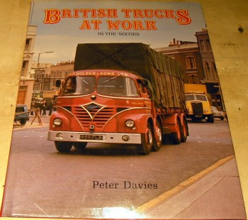 Image for Trucks in Britain: Drawbar Outfits