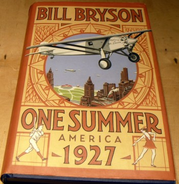Image for One Summer: America 1927
