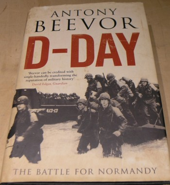 Image for D-Day: The Battle for Normandy