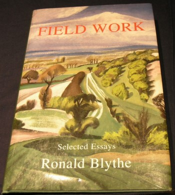 Image for Field Work: Selected Essays