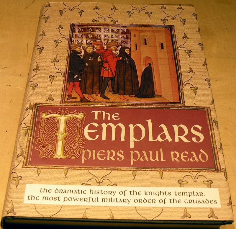 Image for The Templars