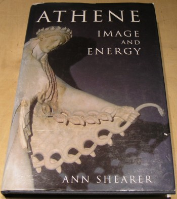 Image for Athene: Image and Energy
