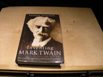 Image for Inventing Mark Twain