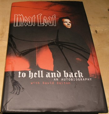 Image for Meat Loaf; To Hell and Back: An Autobiography