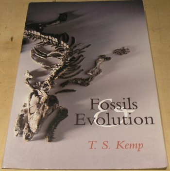 Image for Fossils and Evolution