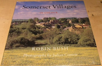 Image for Somerset Villages
