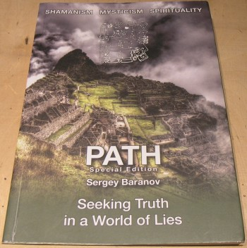 Image for Path- Special Edition, Seeking Truth in a World of Lies.