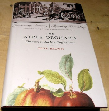 Image for The Apple Orchard: The Story of Our Most English Fruit