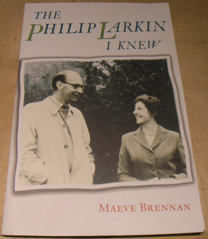 Image for Thh Philip Larkin I Knew