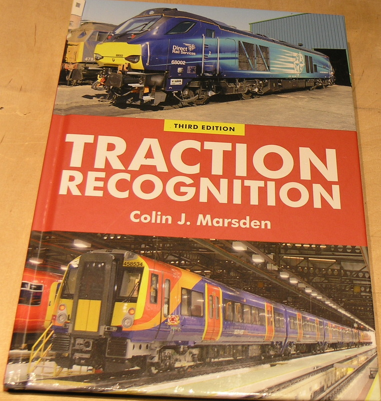 Image for ABC Traction Recognition