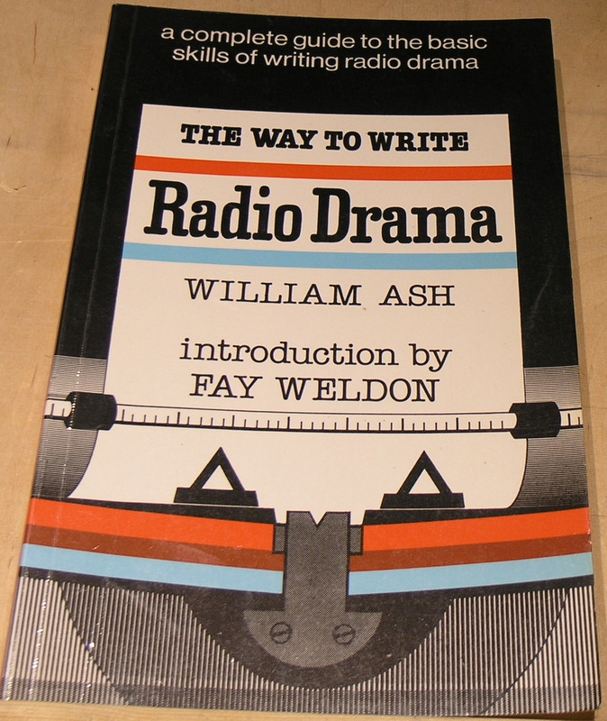 Image for The Way to Write Radio Drama
