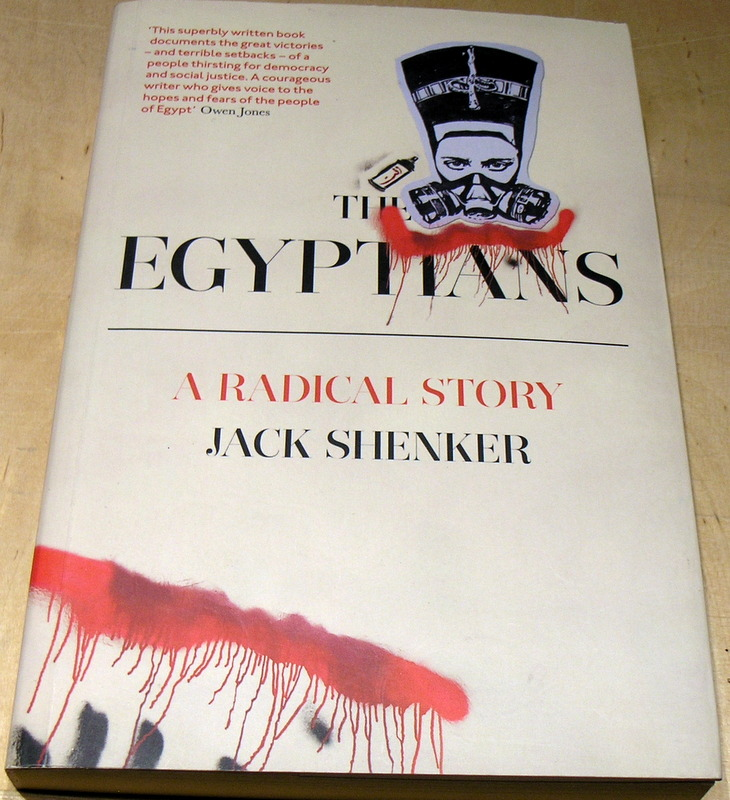 Image for The Egyptians: A Radical Story.