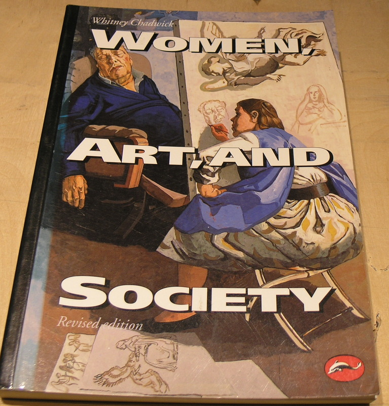 Image for Women, Art, and Society (World of Art)