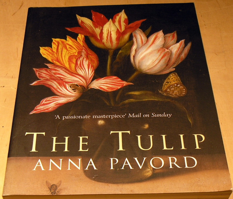 Image for The Tulip