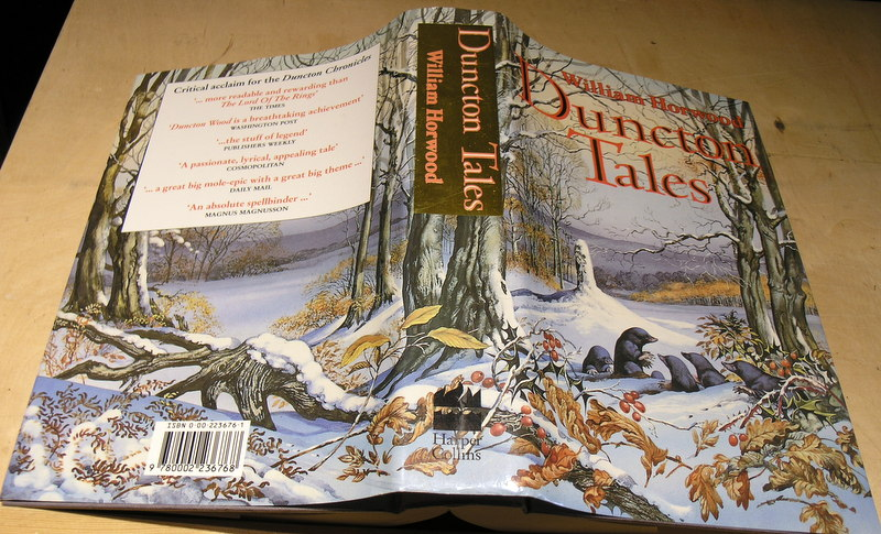 Image for Duncton Tales