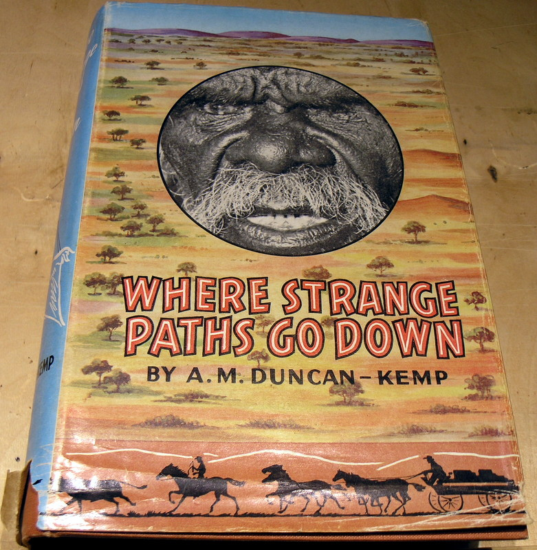 Image for Where Strange Paths Go Down