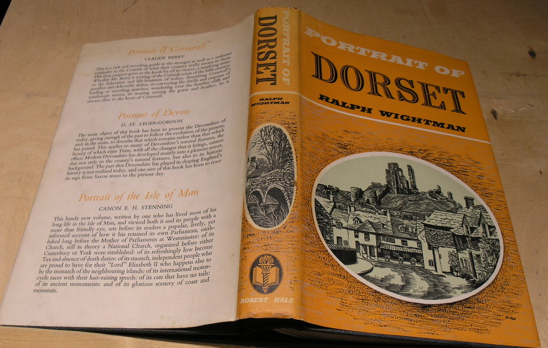 Image for Portrait of Dorset