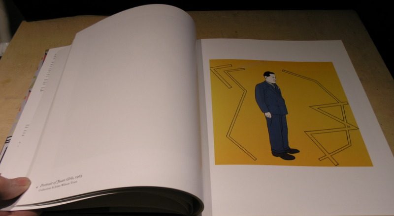 Image for Patrick Caulfield