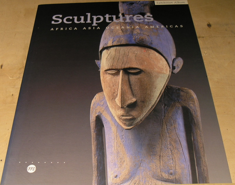 Image for Sculptures Africa, Asia, Oceania, Americas