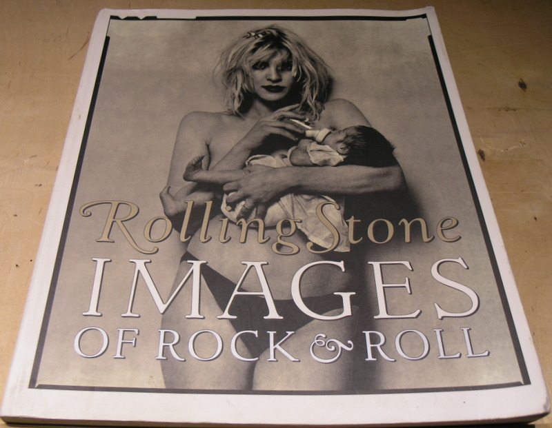 Image for Rolling Stone Images of Rock & Roll