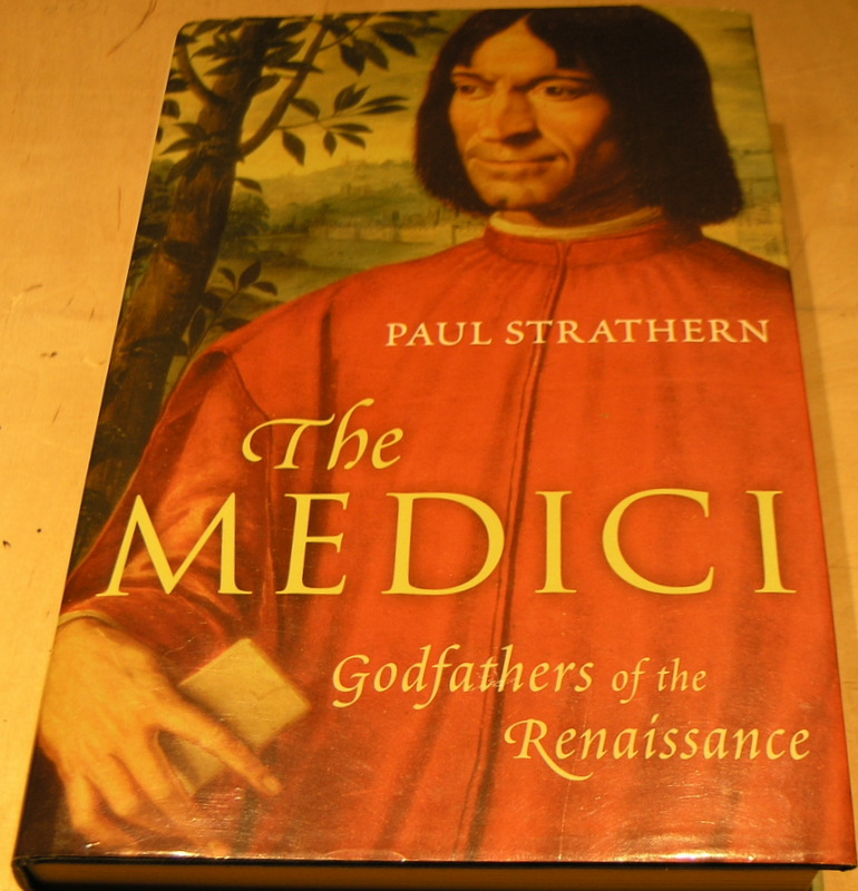 Image for The Medici: Godfathers of the Renaissance