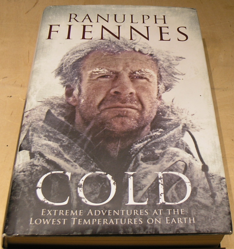 Image for Cold: Extreme Adventures at the Lowest Temperatures on Earth