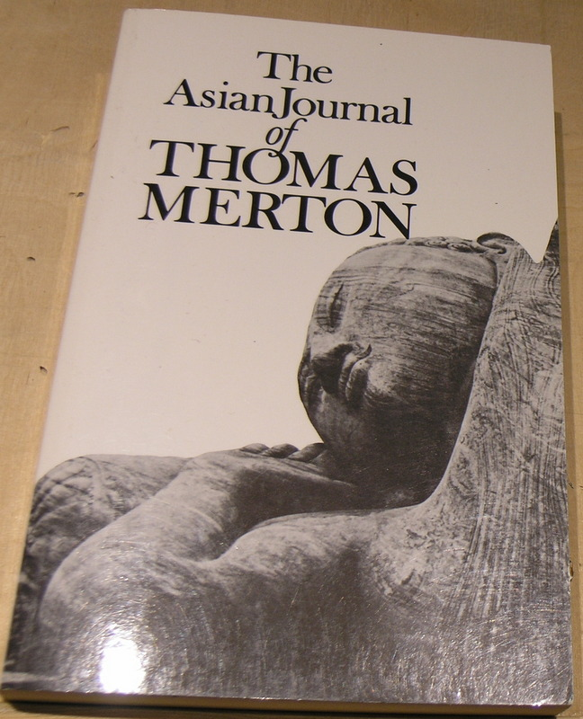 Image for The Asian Journal of Thomas Merton