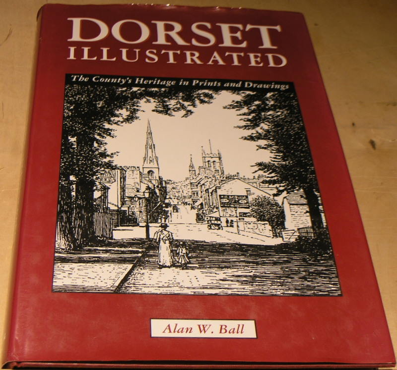 Image for Dorset Illustrated