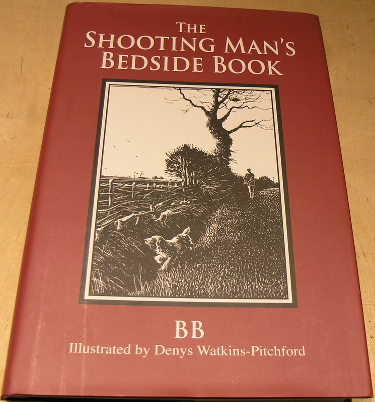 Image for Shooting Man's Bedside Book
