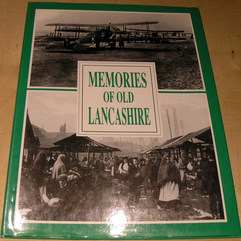 Image for Memories of Old Lancashire