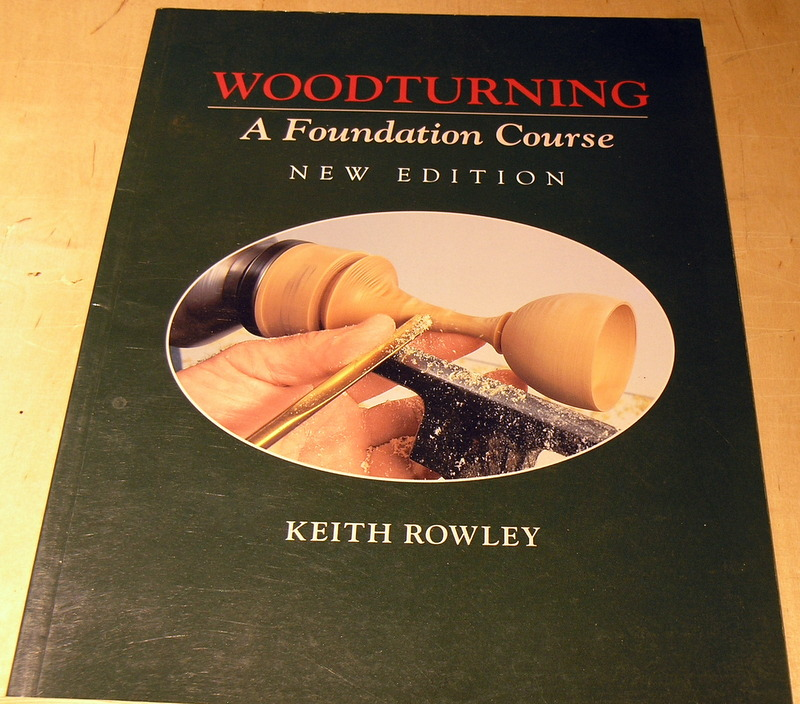 Image for Woodturning: A Foundation Course (New Edition)