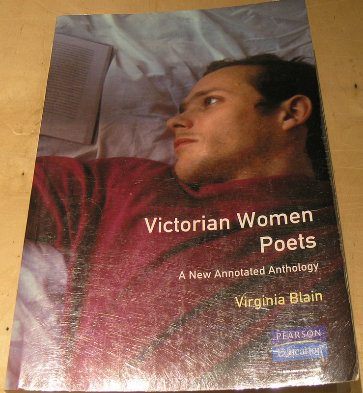 Image for Victorian Women Poets, An Annotated Anthology