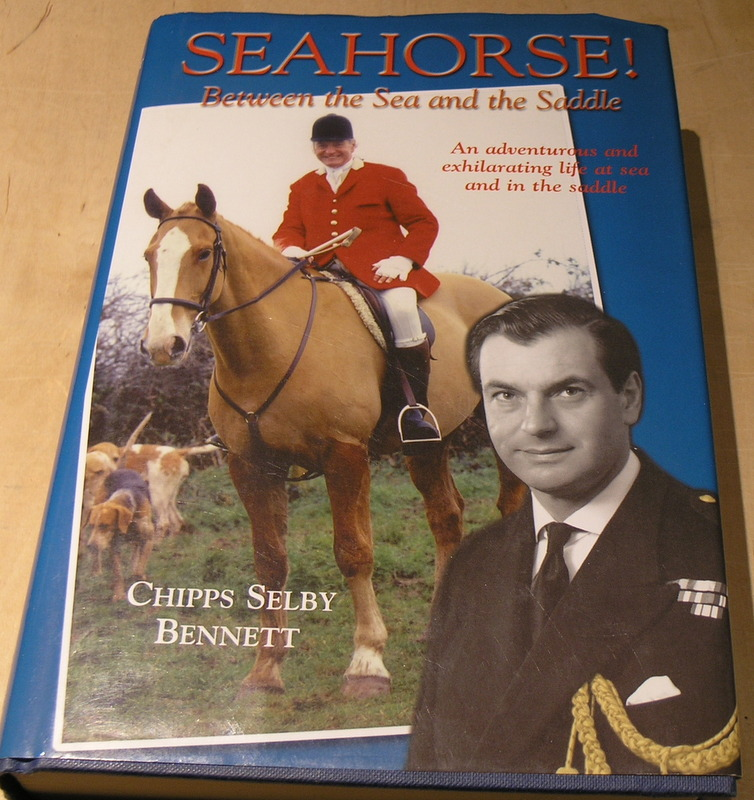 Image for Seahorse!